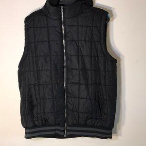 Pacific trail vest